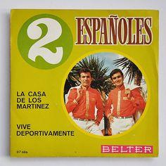2 Españoles