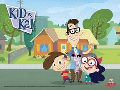 Day 5: Kid vs Kat. I really can't stand that show!