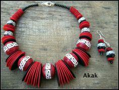 P1050123 - Photo de collier 2013 - les bijoux d'akak