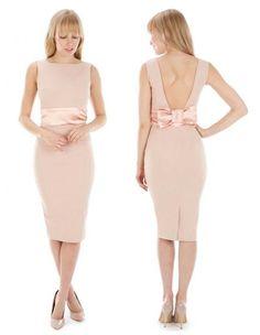 Classic Pink Dresses