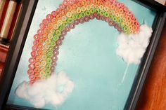 fruit loop rainbows