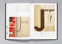 Charlie Smith Design · Jaeger