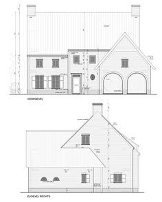 Renovaties / Restauraties / Klassiekere projecten