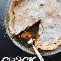 Momofuku Milk Bar Crack Pie | Chef in disguise