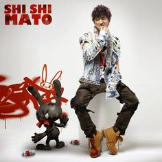 Asian de Flango: Por Trás das Identidades Visuais no Mundo do K-Pop | Blackout…