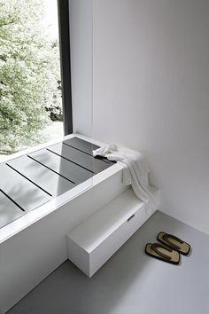 Bath-Shower combinations | Bathtubs | Unico Boiserie | Rexa. Check it on Architonic
