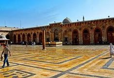 25 Photos that Show What Life Was Like in Syria Before the 2011 Civil War Life Is Like, What Is Life About, Umayyad Mosque, Photo Credit, Taj Mahal, Earth, Architecture, City, Travel