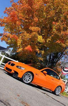 #BMW M3 Limerock Ed.