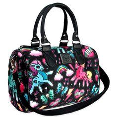 LIQUOR BRAND Unicorns- laukku 49,00€, haluanhaluan tämän!