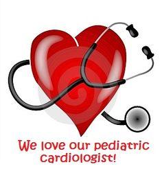 February 7-14 is National Congenital Heart Defect Awareness Week.