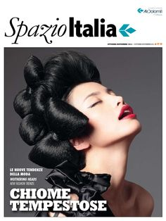 Spazio Italia Magazine no. 98  Here it is! The newest issue of #AirDolomiti #inflight #magazine #SpazioItalia - We hope you will enjoy reading and sharing it!