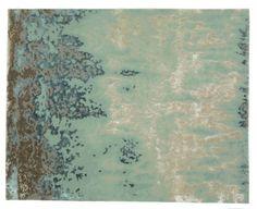 Tai Ping silk rug carpet - tapis