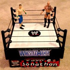WWE Valentine's Box