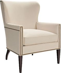 07-14 6409-55 Samuel Wing Chair