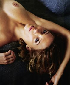 Lea Seydoux Seduces In Lui Magazine Relaunch, Lensed By Mario Sorrenti - 4 Body Image | Health News - Women's Fashion & Lifestyle News From Anne of Carversville
