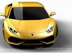 Slideshow : Lamborghini Huracan revealed - Lamborghini Huracan, Gallardo's successor, revealed | The Economic Times