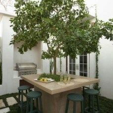 Genius Hack To Remodeling Small Outdoor Space 44