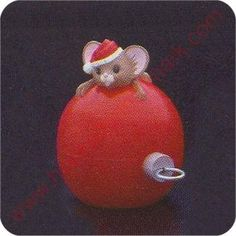 1986 Mouse - Merry Miniature
