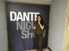 TONIGHT Tuesday October 24 I'll be with Dante Gebel of the Dante Night Show at 8.30pm PST on MegaTV DIRECTV channel 405.  #DanteNightShow #DanteGebel #VangeTapia #Bendiciones  @VangeTapia