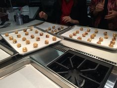 Cookie Event With Sub Zero/Wolf In Westar Kitchen U0026 Bath Scottsdale    Culinary Events And Happenings   Pinterest