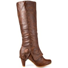 Not Rated's Brown Unofficial - Tan for 69.99 direct from heels.com