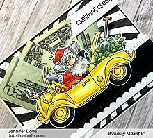 (16) Tussa E-post :: Latest from Diny's Scrapkaarten, Color Throwdown & more Whimsy Stamps, Card Sketches, Copic Markers, Cool Cards, Card Stock, Card Making, Santa, Templates, Color