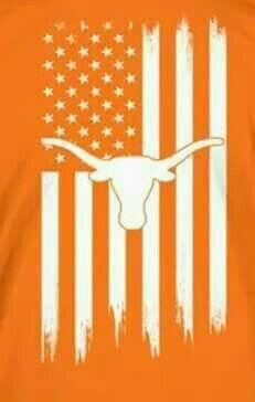 Texas Longhorns Football, Ut Longhorns, Alabama Football, American Football, Ncaa College Football, Football Stuff, Ut College, Football Gear, Longhorn Cow