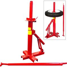 New Manual Portable Hand Tire Changer Bead Breaker Tool Mounting Home Shop Auto. For product info go to:  https://www.caraccessoriesonlinemarket.com/new-manual-portable-hand-tire-changer-bead-breaker-tool-mounting-home-shop-auto/