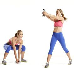 When it comes to fitness, there are few quick fixes. If you want a rockstar body, you're expected to put in hours at the gym for maximum results. Or at least 20 minutes a day, right? Wrong! Let me introduce you to Tabata training. | Health.com