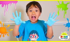 Ryan Toysreview, Teaching The Alphabet, Learning Colors, One Week, Party, Fun, Cabinets, Youtube, Fin Fun