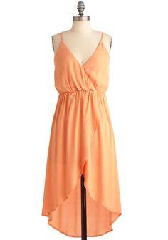 Hummus Bar Dress