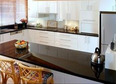 Do you spend a long time searching for a great kitchen design online or looking through magazines to check your desired kitchen?