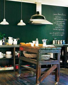 Ideen für Küchen: Rezepte für frische Looks - BRIGITTE.de