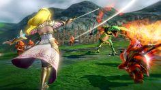 Zelda Hyrule Warriors Cosplays [Finalizado] - Yuukiq Cosplay