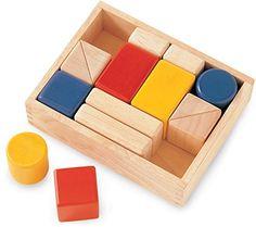 Wonderworld First Sound Blocks Toy - Shape Sorting Cube -...