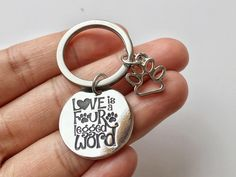 Gifts For Dog Owners, Dog Lover Gifts, Dog Gifts, Dog Lovers, Lovers Gift, Gift Quotes, Dog Quotes, Color Quotes, Employee Gifts