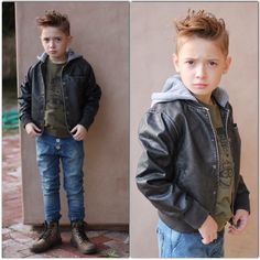 mini & maximus, shampoodle, dr.martens, boysfashion