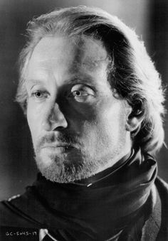 Charles Dance in The Golden Child