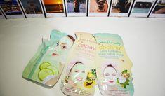 Máscara Facial Forever 21 - Mari Guisard Facial, Forever 21, Shea Butter, Mascara, Face Masks, Beauty Products, Facial Treatment, Mascaras, Facial Care