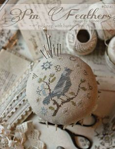 With Thy Needle and Thread - Cross Stitch Patterns & Kits - 123Stitch.com