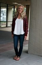 College Fashionista | Catch the latest trends on your campus…