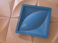 Blog do Sergio Barreto: Fotos moldes/placas de gesso