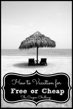 Vacations are what you make them, and they can be cheap or even free. As you work to get out of debt, it's more than just paying down your credit card balances