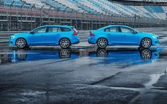 Volvo Began Production Of The And Polestar Models, Volvo, Sports Cars Volvo S60, Volvo Wagon, Volvo Cars, Sports Wagon, Pole Star, Car Magazine, Latest Cars, Concept Cars, Used Cars