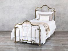 Wesley Allen - Whitney Bed - 1085-CB