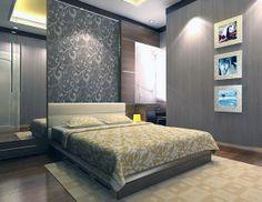 Optimalkan desain kamar tidur minimalis | Rumah Minimalis | RumahDSGN.com