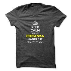 awesome PIETANZA hoodie sweatshirt. I can't keep calm, I'm a PIETANZA tshirt