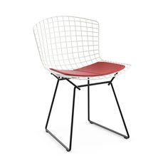 Bertoia Side Chair, Two-Tone