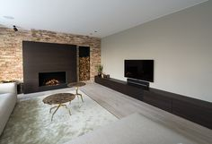 Villa, Home Decor, Fireplace Living Rooms, Ideas, Decoration Home, Room Decor, Home Interior Design, Fork, Villas