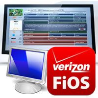 verizon fios custom tv options